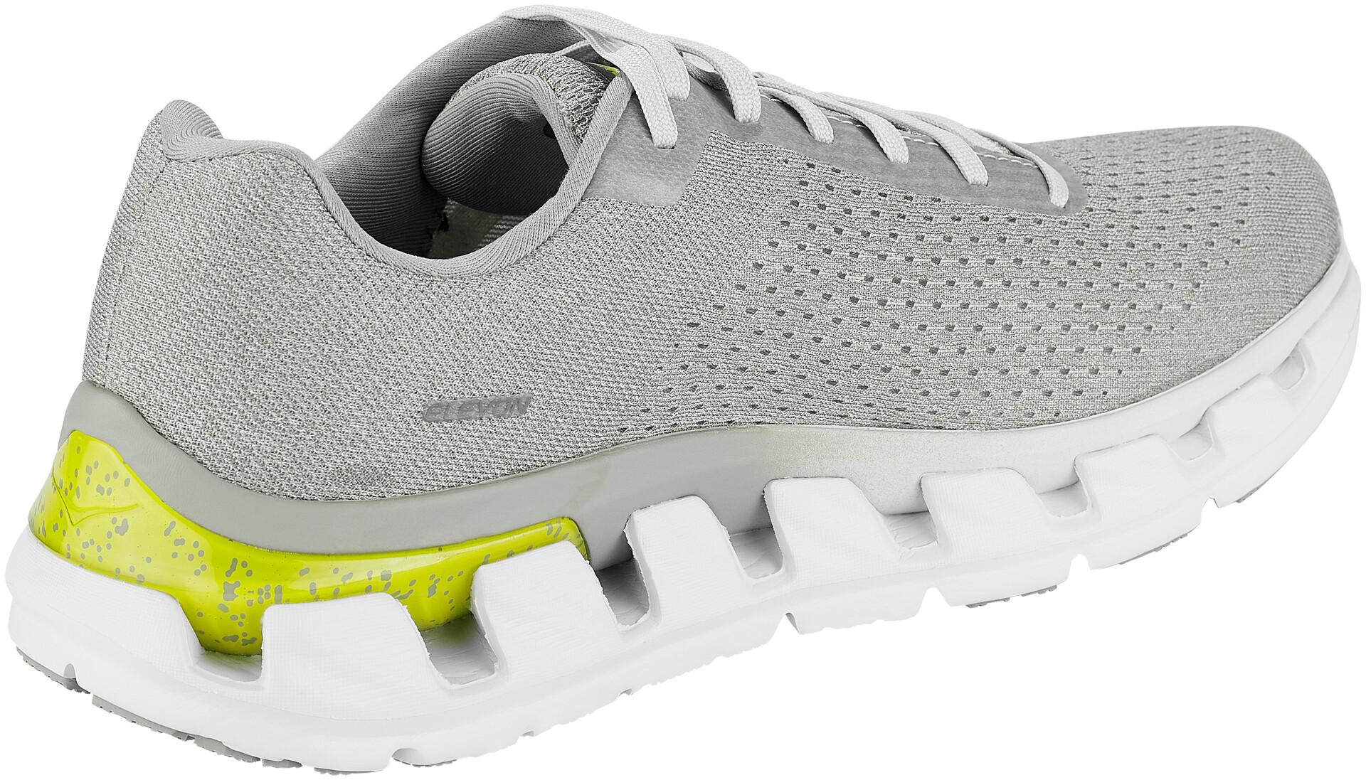 Hoka One One Elevon Running Shoes Herre nimbus clouddrizzle